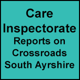 Care Inspectorate Reports